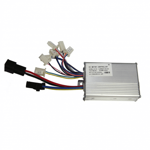 Electric Scooter 1000W Control Unit