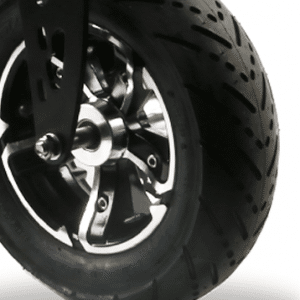 1600W electric Scooter Standard Tyres