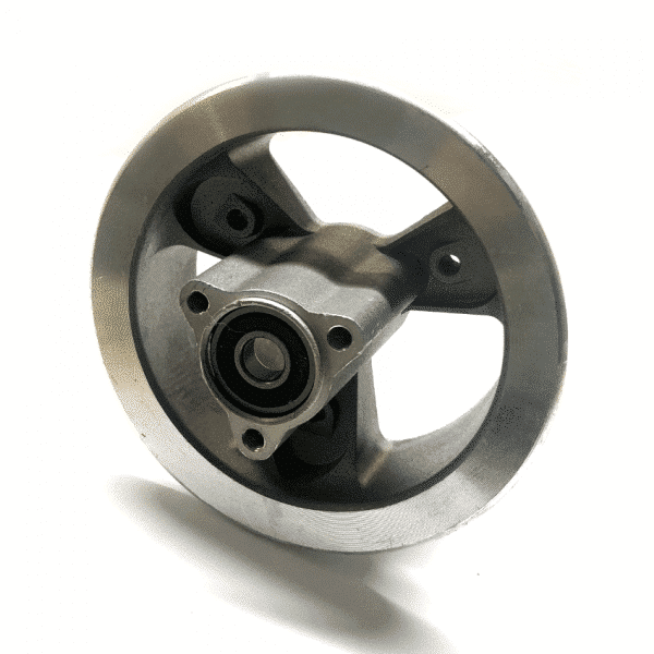 Electric Scooter 1000W 48V Front/ Rear Wheel With Bearing
