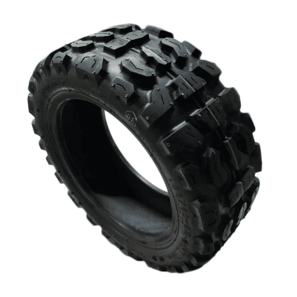 Electric Scooter Pro X Series Front or Rear Off-Road Tire